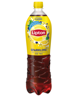 Lipton Ice Tea Lemon 1,5l