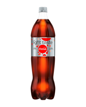 Coca Cola Light 1